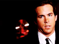 ryan reynolds, rolled eyes, bored, ryan reynolds GIFs
