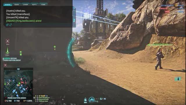 Watch and share Planetside 2 GIFs and Emp GIFs on Gfycat