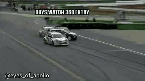Watch and share Drift GIFs by eyesxofxapollo on Gfycat