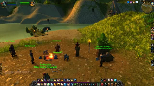 Watch and share World Of Warcraft 2019.09.15 - 07.57.51.01 GIFs by brofistastic on Gfycat