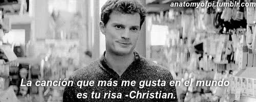 Watch and share 50 Sombras De Grey GIFs and 50 Shades Of Grey GIFs on Gfycat