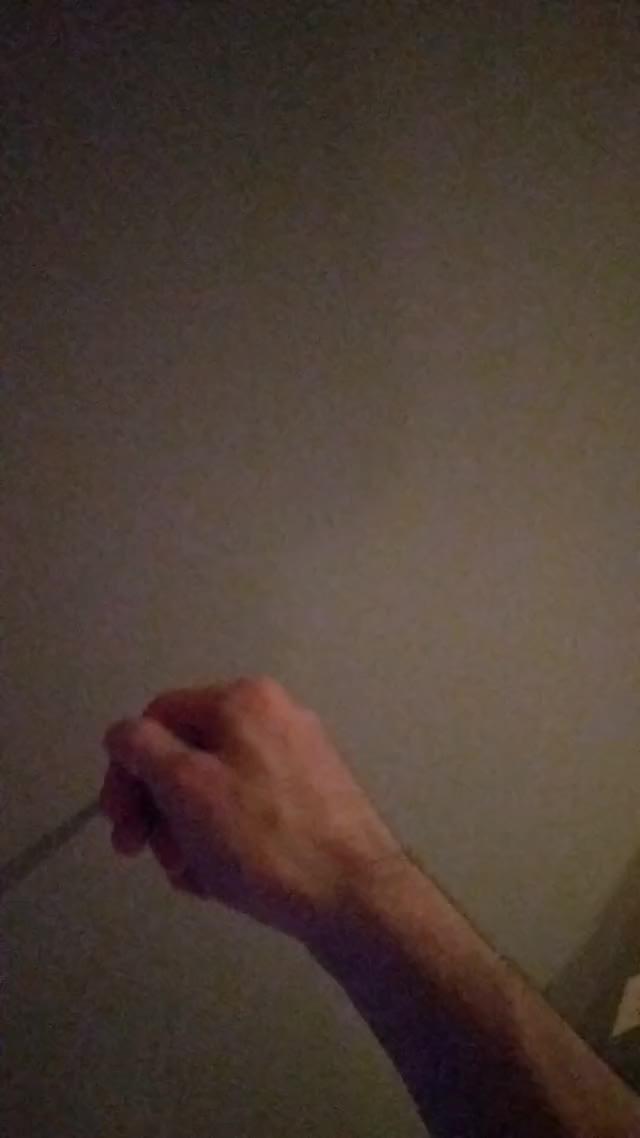 Finger Roll - Method 1