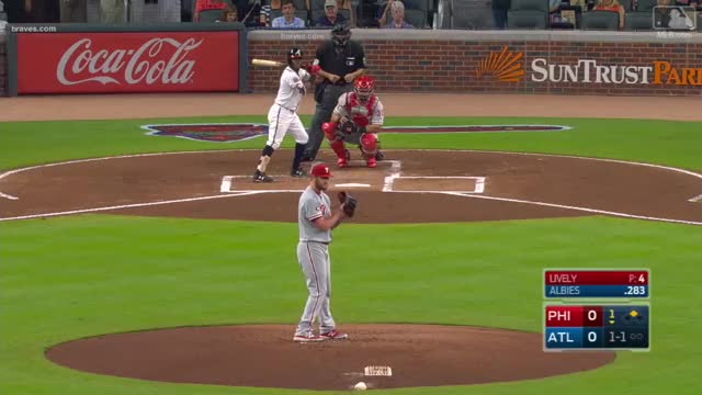 Watch Braves' five-run 1st GIF on Gfycat. Discover more related GIFs on Gfycat