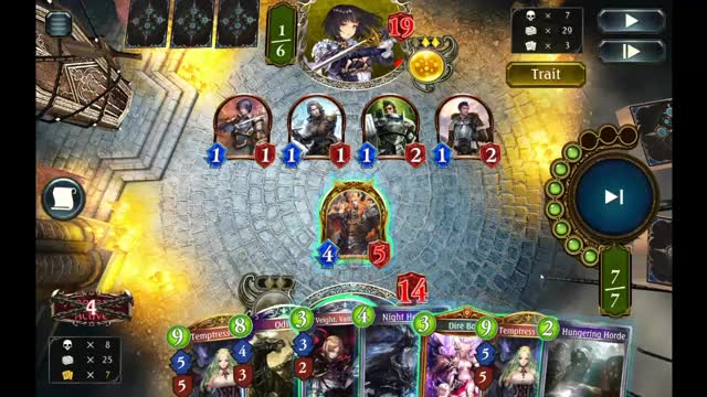 Watch Knights GIF by arturion on Gfycat. Discover more Shadowverse GIFs on Gfycat