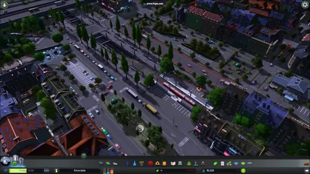 Watch and share Network Extension GIFs and Cities Skylines GIFs on Gfycat