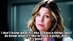 Watch and share Grey's Anatomy GIFs and Meredith Grey GIFs on Gfycat