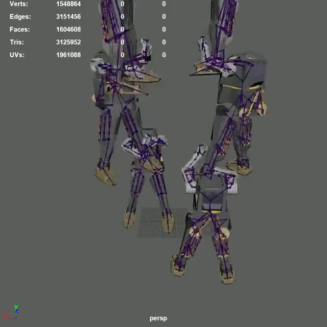 Watch and share Armor Suit Suit Suit Suit Suit^suit GIFs by Boomchacle on Gfycat