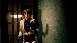 Watch i'm allergic to jerks GIF on Gfycat. Discover more *, **, Louise Brealey, Sherlock, Sherlock Holmes, benedict cumberbatch, john watson, johnlock, lestrade, martin freeman, molly hooper, mrs hudson, rupert graves, s03e01, sherlock 3x01, sherlockedit, the empty hearse, wanda ventham GIFs on Gfycat