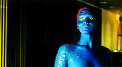 Watch Lilia szebb, mint Hofeherke GIF on Gfycat. Discover more jennifer lawrence, raven darkholme, saját, x men, x men: days of future past, xmdofpedit, xmenedit GIFs on Gfycat