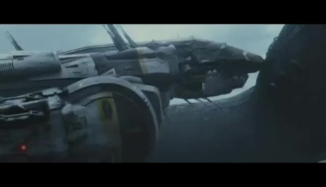 Watch and share Prometheus Crash GIFs on Gfycat