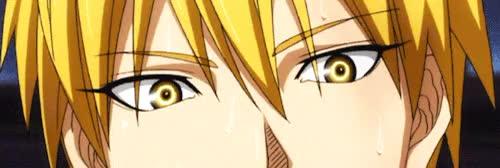 Watch Animes e sei la GIF on Gfycat. Discover more ezequiiel, gif, kise, kise ryouta, kuroko no basket, ryouta GIFs on Gfycat