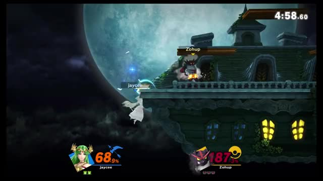 Watch and share Smash Bros Ultimate GIFs and Sakurai GIFs on Gfycat