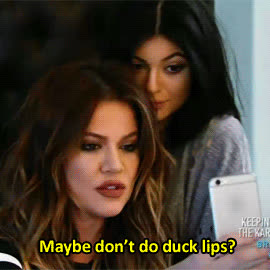 kardashian family GIFs