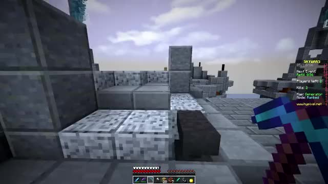 Watch and share Skywars GIFs on Gfycat