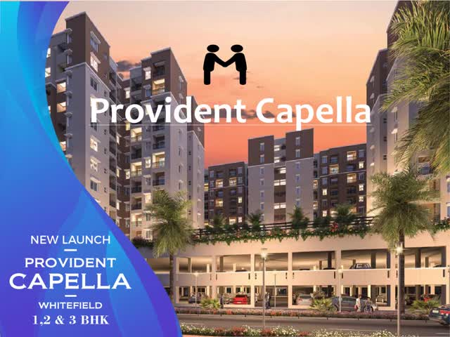 Watch and share Provident Capella GIFs by Homes247.in on Gfycat