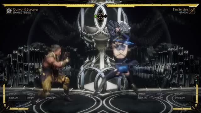 Watch and share Mortal Kombat 11 20190830181848 GIFs by tonyathome on Gfycat