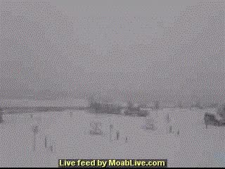Watch and share Animated GIF - A Winter Snowstorm Clears Before Sunset, Spanish Valley, Moab, Utah ( GIFs on Gfycat