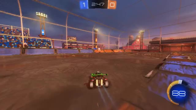 Watch and share Rocket League GIFs and Freestyle GIFs by omarkenji on Gfycat