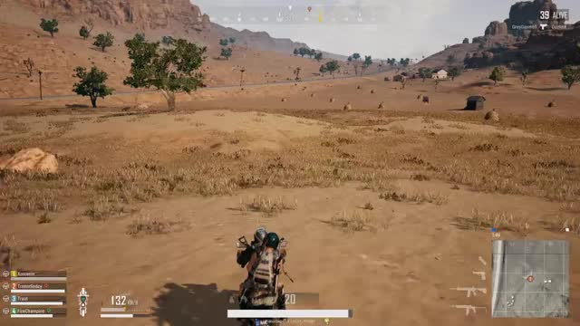 Watch and share Funny GIFs and Pubg GIFs by trenorplays on Gfycat