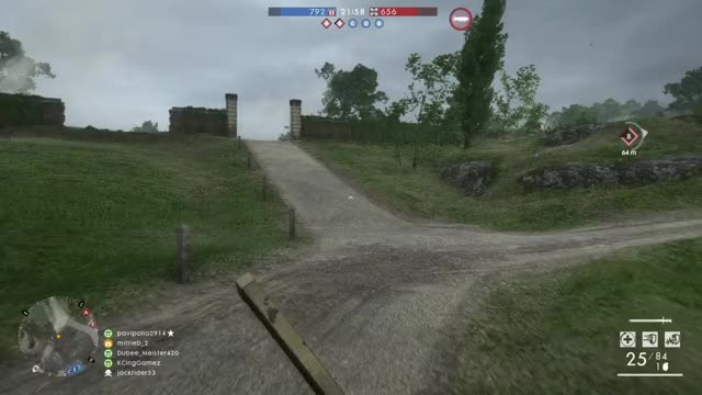Watch Battlefield™ 1 20180316091012 GIF on Gfycat. Discover more related GIFs on Gfycat