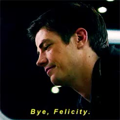 Watch 1x04 | 1x18 GIF on Gfycat. Discover more barricity, barry x felicity, flarrow, flarrow parallels*, look at this ship, mr allen you are so fun to color, my gifs, nerdy perfection, so adorable, the flash, the flash 1x04, the flash 1x18, the flash gifs, what we could have had GIFs on Gfycat