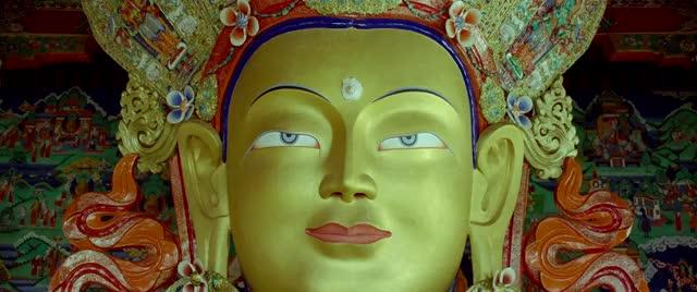 Maitreya Buddha 2