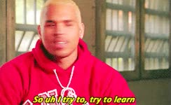 Watch Interview GIF on Gfycat. Discover more chris brown GIFs on Gfycat