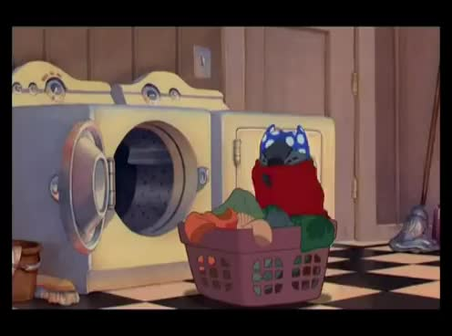 Watch and share Lilo And Stitch GIFs on Gfycat