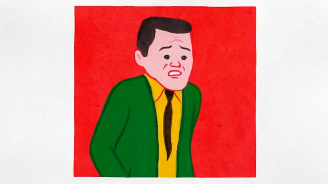 Watch MYSTIQUE - Joan Cornellà GIF on Gfycat. Discover more related GIFs on Gfycat