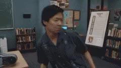 Watch and share Senor Chang GIFs on Gfycat