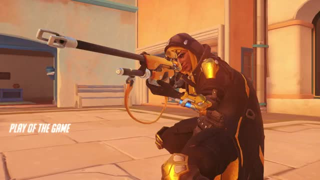 Watch ana 4piece 18-08-30 21-52-50 GIF by @fierceserge on Gfycat. Discover more overwatch, potg GIFs on Gfycat