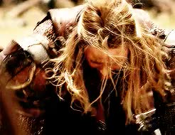 Watch PO-TA-TOES! GIF on Gfycat. Discover more 3000, Eomer x Eowyn, The Return of the King, by: Saskia, eomeredit, eowynedit, gif, lotredit, neutral, our: Eomer, our: Eowyn, our: creations, our: gifs, our: trotk, scenes, tolkienedit GIFs on Gfycat