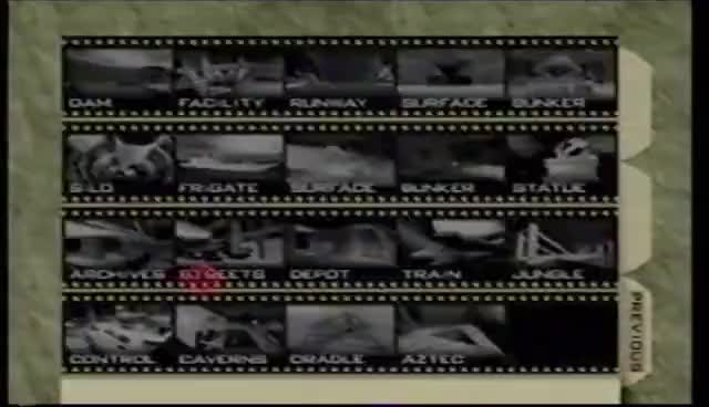 Watch Slappers Only! - Facility - GoldenEye 007 (N64) GIF on Gfycat. Discover more 006, 007, Melee, Slapper, Unarmed, bond, facility, slap, slaps GIFs on Gfycat