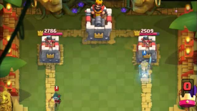 Watch and share Royal Ghost Miner Deck (1) GIFs by Clash Royale Kingdom on Gfycat