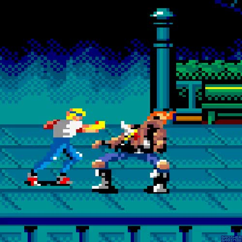 Watch and share Streets Of Rage 3 GIFs on Gfycat