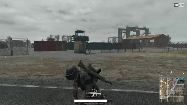 Watch and share Pubg GIFs by AzureSkys on Gfycat