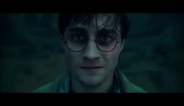 Watch and share Harry Potter GIFs and Backwards GIFs on Gfycat