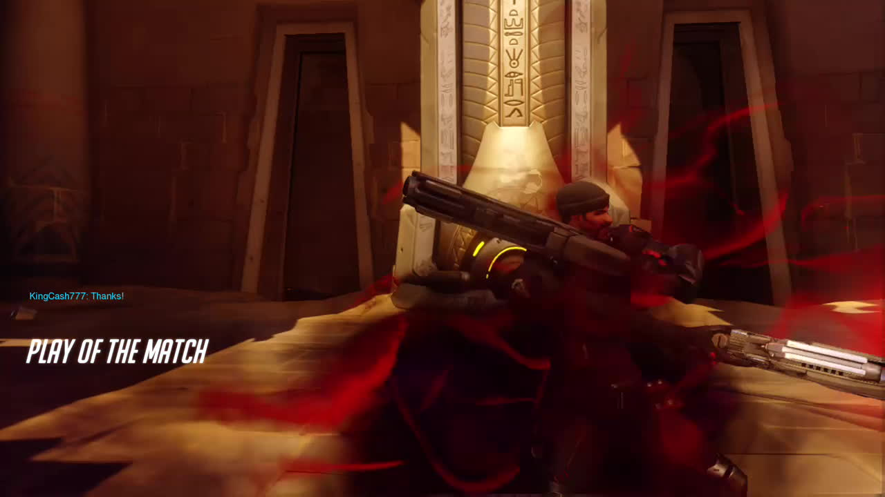 overwatch, reaper, ultimategifs, I clean this up for you. GIFs