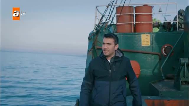 Sen Anlat Karadeniz 1. Bölüm