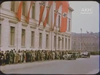 Watch and share Nazi Germany GIFs and Third Reich GIFs on Gfycat