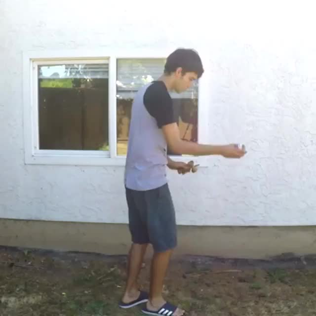 Watch and share CONTORTION DOUBLE GOON CIRCLE For This Week's @kromkendama Contest! GIFs on Gfycat