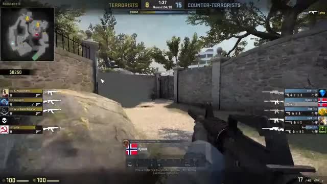 Watch and share Smoke GIFs and Csgo GIFs on Gfycat