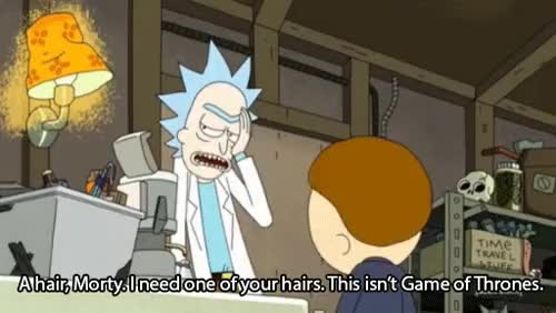 Watch and share Rick And Morty GIFs on Gfycat