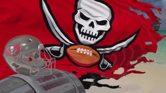 Watch Tampa Bay Buccaneers Flag GIF on Gfycat. Discover more related GIFs on Gfycat