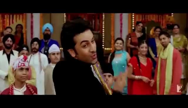 Watch and share Jogi Mahi - Full Song | Bachna Ae Haseeno | Ranbir Kapoor | Minissha Lamba GIFs on Gfycat