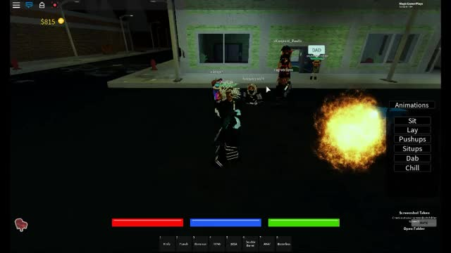 Watch and share Robloxapp-20190204-0238411 GIFs on Gfycat