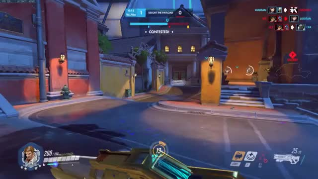 Watch Soldier -dorado GIF on Gfycat. Discover more overwatch GIFs on Gfycat