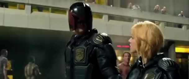 Watch this dredd GIF on Gfycat. Discover more Action, Dredd, Sci-fi, action, clips, dcoscarelli, dredd, judge, movie, movieclips, movieclipscomingsoon, movieclipstrailers, remake, sci-fi, supercop, zefr GIFs on Gfycat
