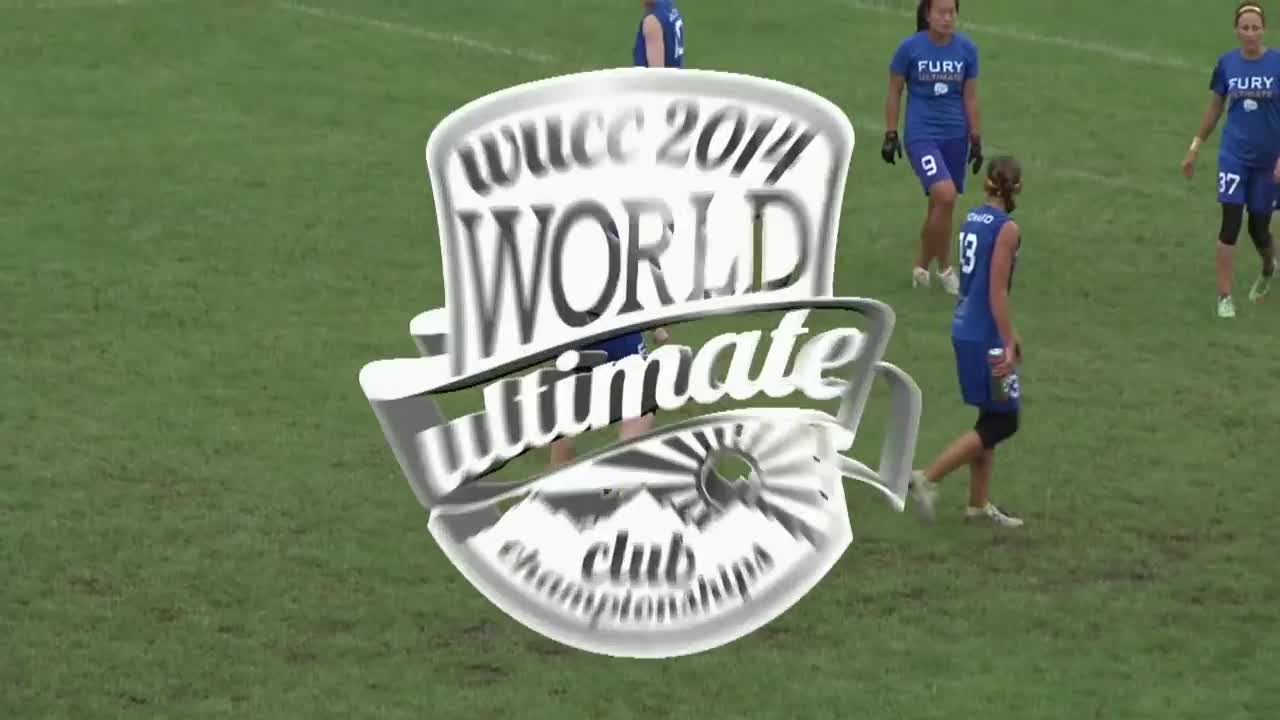 Ultimate (Sport), italy, lecco, san francisco fury, seattle riot, skyd magazine, TBT Claire Desmond WUCC 2014 GIFs