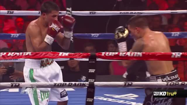 Watch Valdez vs Avalos GIF on Gfycat. Discover more boxeo, boxing, nyrkkeily, oscar valdez GIFs on Gfycat